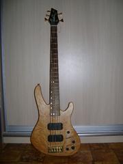 бас гитара вашборн хв925 бантам