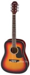Продаю акустическую гитару АRIA AWN-15
