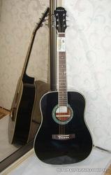 акустическая гитара Aria AWN-15, новая