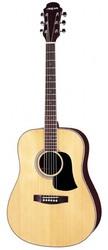 продам гитару Aria AW-35,  массив