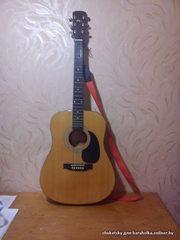Продам акустическую гитару SDG 26