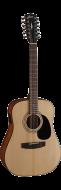 Продаю 12стр. акустическая гитара СORT AD810-12