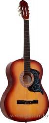 Продаю акустическую фолк-гитару CORSA AS39