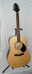 акустическая гитара Greg Bennett GD-100,  новая