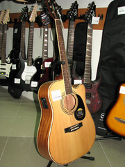 Гитара Cort AD880 CE