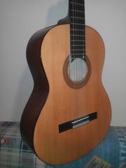 Классическая гитара Hohner HC06 Б/у