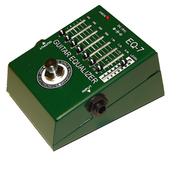 Гитарный эквалайзер AMT EQ-7