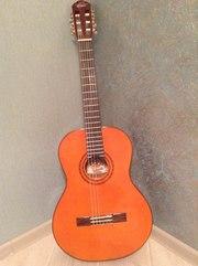 Продам классическую гитару в хорошем состоянии