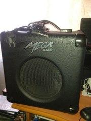 Mega AMP VL-20