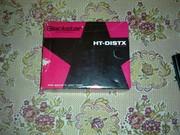 педаль для гитары Blackstar HT-DISTX
