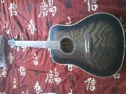 Акустическая гитара Madeira HW-888.