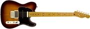 Fender Modern Player Telecaster Plus (Honey burst)