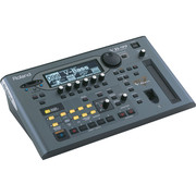 Синтезатор для баса Roland vb 99 и контроллер Roland fx-300