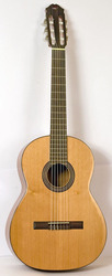 Эксклюзивная мастеровая классическая гитара