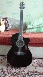 гитара акустическая Sonata C-901BS/BK
