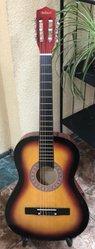 Недорогая классическая гитара для начинающих